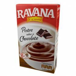 Postre en Polvo Ravana Chocolate x 120 g.