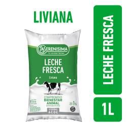 Leche Parcialmente Descremadaultra Multidefensas La Serenísima x 1 Lt.