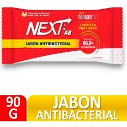 Jabón Tocador Antibacterial Next Limpieza Profunda x 90 g.