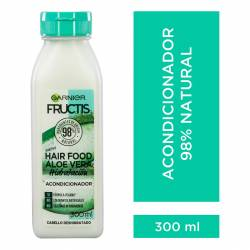 Acondicionador Fructis Hair Food Aloe x 300 cc.