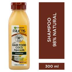 Shampoo Fructis Hair Food Coco x 300 cc.
