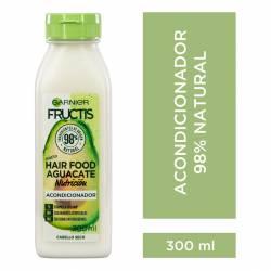 Acondicionador Fructis Hair Food Agua Nut x 300 cc.