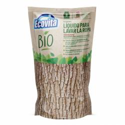 Líquido para Lavar Ropa Bio Ecovita Doy Pack x 800 cc.