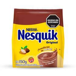 Alimento en Polvo a Base de Cacao Nesquik x 150 g.
