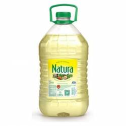 Aceite de Girasol Natura x 5 Lt.