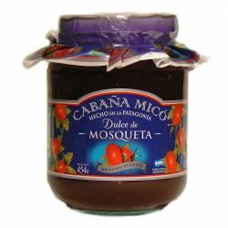 Dulce de Mosqueta Cabaña Mico x 454 g.