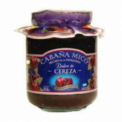 Dulce de Cerezas Cabaña Mico x 454 g.