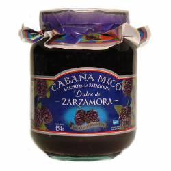 Dulce de Zarzamora Cabaña Mico x 454 g.