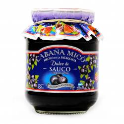 Dulce de Sauco Cabaña Mico x 454 g.