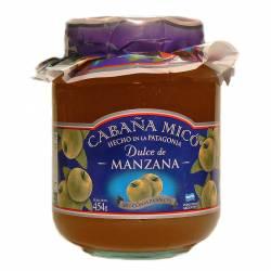 Dulce de Manzanas Cabaña Mico x 454 g.