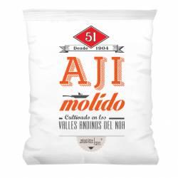 Ají Molido 51 x 50 g.
