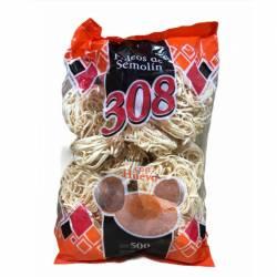 Fideos al Huevo Nidos N1 308 x 500 g.