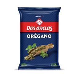 Orégano Dos Anclas x 25 g.