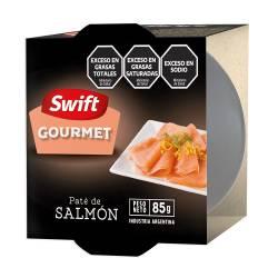 Pate de Salmon Swift x 85 g.