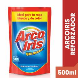 Prelavado Líquido Doy pack Arco Iris x 500 cc.