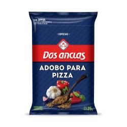Condimento para Pizza Dos Anclas x 25 g.