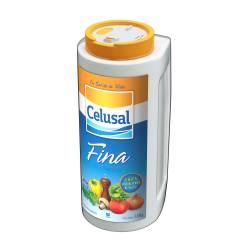Sal Fina Salero Celusal x 500 g.