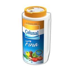 Sal Fina Salero Celusal x 250 g.