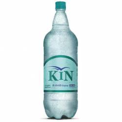 Agua Mineral s/Gas Kin x 2 Lt.