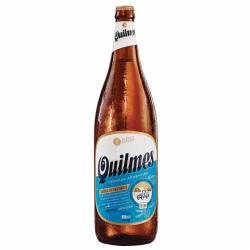Cerveza NO Retornable Clásica Quilmes x 970 cc.