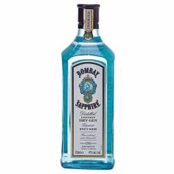 Gin Bombay x 750 cc.