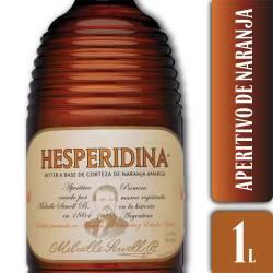 Aperitivo de Naranja Hesperidina x 1 Lt.