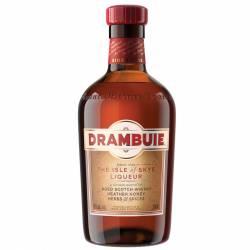 Licor de Whisky c/Estuche Drambuie x 750 cc.
