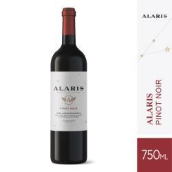Vino Tinto Pinot Noir Trapiche Alaris x 750 cc.