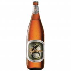 Cerveza Retornable Iguana x 970 cc.