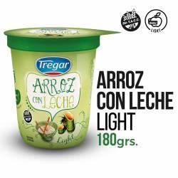 Arroz con Leche Light Tregar x 180 g.