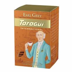 Té en Saquitos Earl Grey Taragui x 25 un.