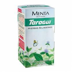 Té en Saquitos Menta Taragui x 25 un.