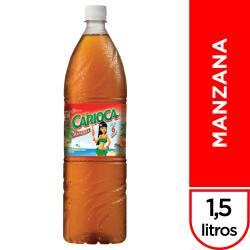 Jugo Concentrado Manzana Carioca x 1,5 Lt.