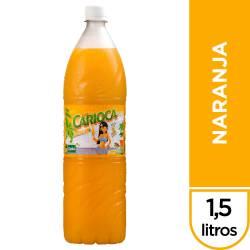 Jugo Concentrado Naranja Carioca x 1,5 Lt.