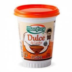Dulce de Leche Manfrey x 400 g.