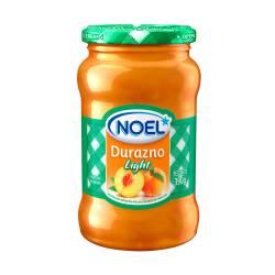 Mermelada de Durazno Light Noel x 390 g.