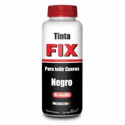 Tinta Negra Fix x 75 cc.