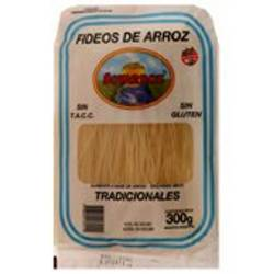 Fideos de Arroz Soyarroz x 300 g.