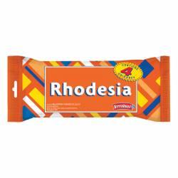 Oblea Rellena s/Limón Baño Chocolate Rhodesia x 220 g.