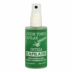 Loción Concentrada Ortiga Capilatis x 60 cc.