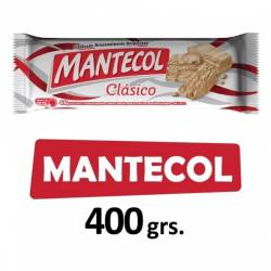 Postre de Maní Mantecol x 400 g.