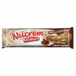 Postre de Maní Chocolatado Nucrem x 170 g.