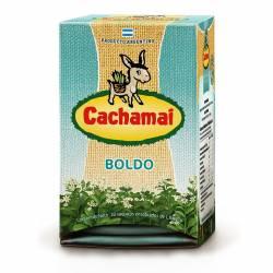 Té en Saquitos Boldo Cachamai x 20 un.