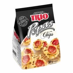 Galletitas Pepas c/ Chips Trio x 320 g.