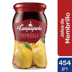 Jalea de Membrillo La Campagnola x 454 g.