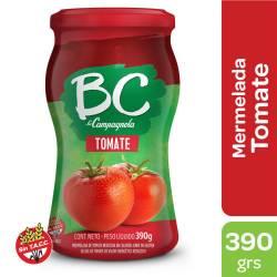 Mermelada de Tomate Bc La Campagnola x 390 g.