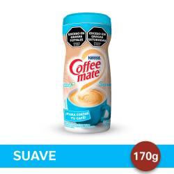 Crema Café en Polvo Light Coffee Mate x 170 g.