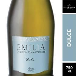 Vino Espumante Dulce Emilia x 750 cc.