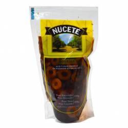 Aceitunas Negras en Rodajas Doy Pack Nucete x 150 g.