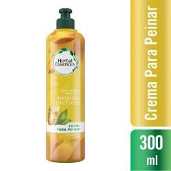 Crema Peinar Endulzalo con Fuerza Herbal Essences x 300 cc.